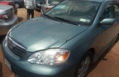 2006 Toyota Corolla for sale in Lagos
