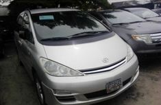 2000 Toyota Previa Automatic Petrol well maintained