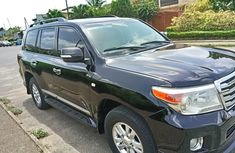 2011 Toyota Land Cruiser for sale