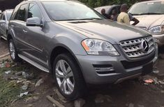 Mercedes-Benz ML350 2010 for sale
