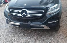 2017 Mercedes-Benz GLE for sale in Abuja