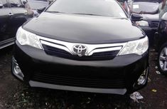 2013 Toyota Camry Automatic Petrol well maintained