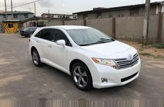Toyota Venza 2009 ₦5,600,000 for sale