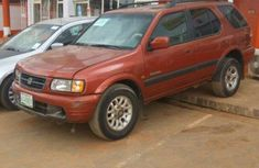 Honda Passport 2001 ₦700,000 for sale