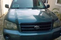 2004 Toyota Highlander for sale