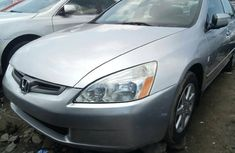 2004 Honda Accord for sale in Lagos