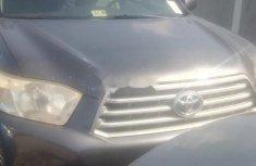 Toyota Highlander 2008 ₦5,200,000 for sale