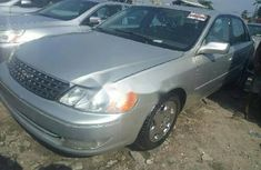 2004 Toyota Avalon Petrol Automatic for sale
