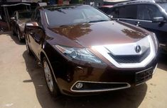 Acura ZDX 2011 ₦11,700,000 for sale