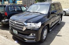 2010 Toyota Land Cruiser Petrol Automatic