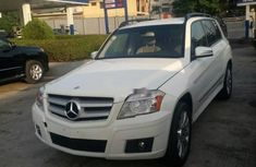 Mercedes-Benz GLK 2012 ₦7,350,000 for sale