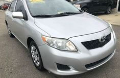 Toyota Corolla 2011 for sale