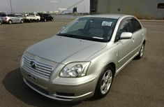 Toyota Avensis 2009 for sale