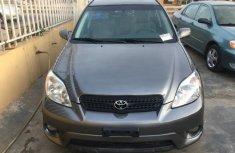 Toyota Matrix 2005 for sale