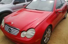 Mercedes Benz C230 2008 for sale