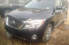 2013 Model Nissan Pathfinder 4wd Sl Available For sale
