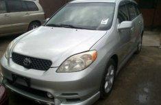 2003 Toyota Matrix for sale