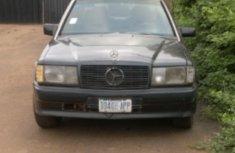 Mercendes Benz 190 1999 for SALE