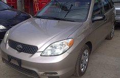 2004 Toyota Matrix for sale
