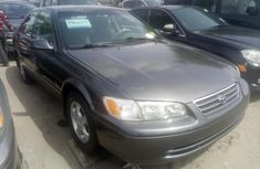 Foreign used Toyota Camry 2001 FOR SALE