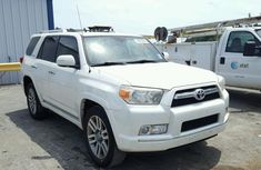2012 Toyota 4runner for sale