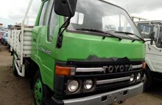 Toyota Dyna 2000 Green for sale