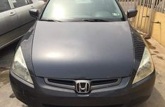 Foreign used Honda Accord 2005 FOR SALE