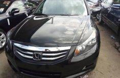 2009 Honda Accord Black for sale