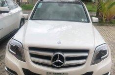GLK350 4matic Mercedes Benz 2015 White for sale