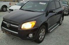 2013 Toyota Rav4 Black for sale