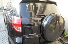 Foreign used Toyota Rav4 2008 FOR SALE