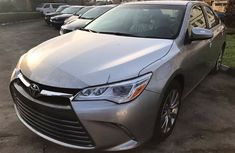 Foreign used Toyota Avalon 2016 FOR SALE