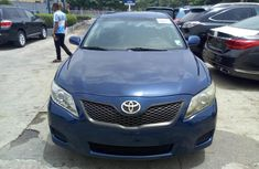 Toks 2011 Toyota Camry Sport Blue for sale