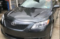 Foreign used Toyota Camry 2009 grey for sale