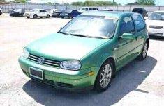 Volkswagen Golf4  2008 for sale