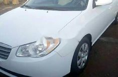 2008 Hyundai Elantra for sale in Lagos