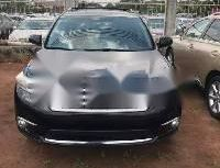 2012 Toyota Highlander Petrol Automatic for sale