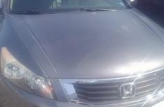 Almost brand new Honda Accord Petrol 2008