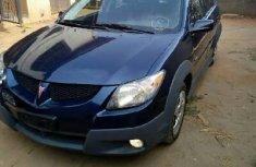 Pontiac Vibe 2004 ₦1,500,000 for sale