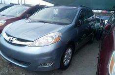 Toyota Sienna 2008 ₦3,300,000 for sale
