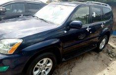 Lexus GX 2006 for sale