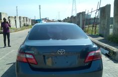 Toyota Camry 2007 ₦2,600,000 for sale