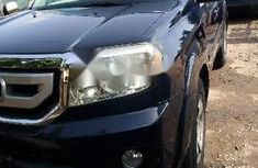 2009 Honda Pilot for sale in Lagos