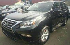 2015 Lexus GX for sale in Lagos