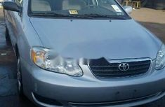 2005 Toyota Corolla Petrol Automatic for sale