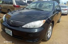 Almost brand new Toyota Camry Petrol 2003