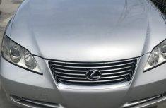 Lexus ES 2008 Automatic Petrol ₦4,000,000