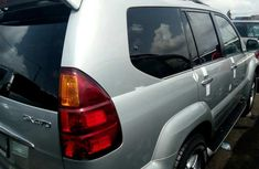 Almost brand new Lexus GX Petrol 2007