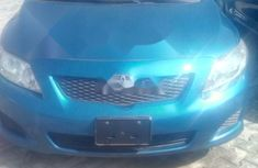 Toyota Corolla 2008 ₦3,000,000 for sale