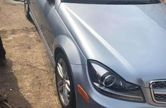 Mercedes-Benz C300 2013 ₦7,650,000 for sale